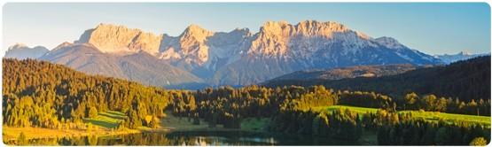 Karwendel (Bild: Digitalradio Deutschland e.V.)