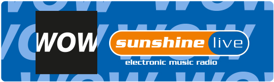 Sunshine WOW!: Neues WOW! Radiobranding-Paket für sunshine live