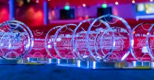 LfK-Medienpreis 2021