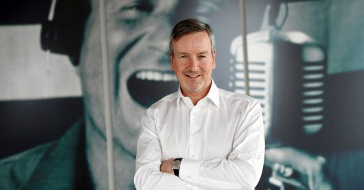 Richard Goerlich (Bild: ©KLASSIK RADIO)