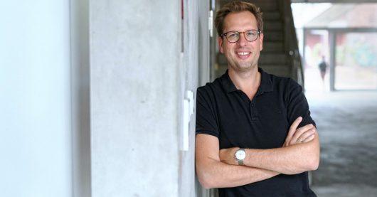 Sebastian Krüger (Bild: Ray Sono AG)