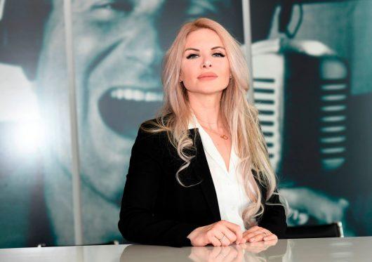 Tina Jäger (Bild: ©Klassik Radio)