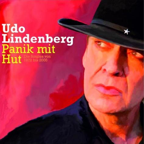 Udo Lindenberg: Panik mit Hut