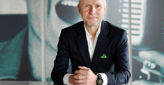 Ulrich Kubak (Bild: ©Klassik Radio AG)