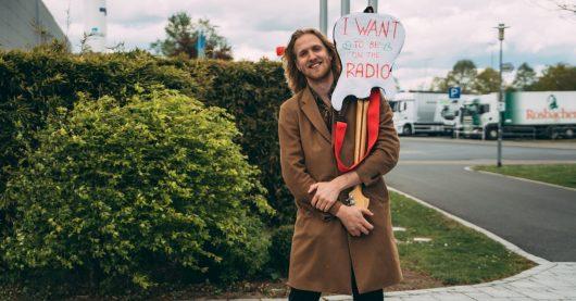 Mika Jones (©planet radio)