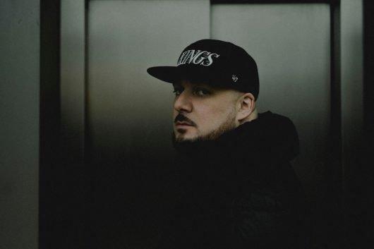 Rapper Kool Savas (Bild: ©HR/M_ASLAN_KORN_MINUS)