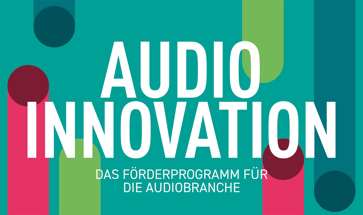 Audio Innovation