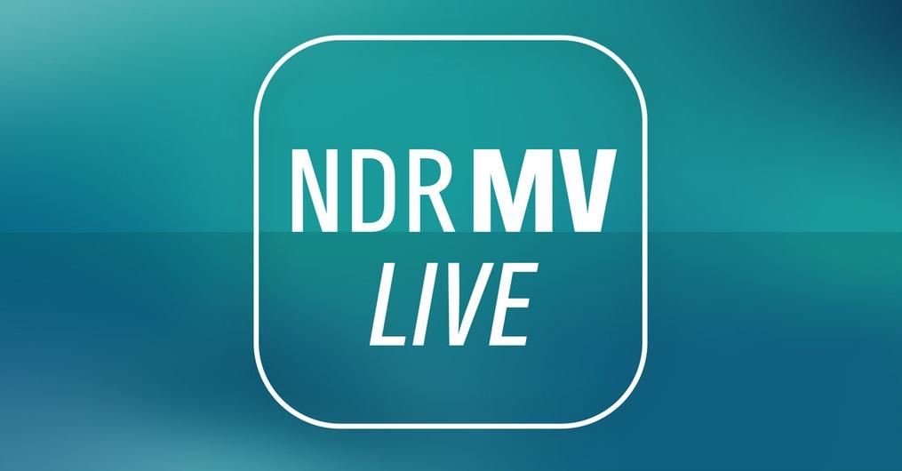 NDR MV LIVE