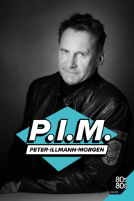 Peter Illmann-Morgen P.I.M. (Bild: ©REGIOCAST)