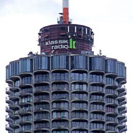 Augsburger Hotelturm (Bild: ©W.D.Roth)