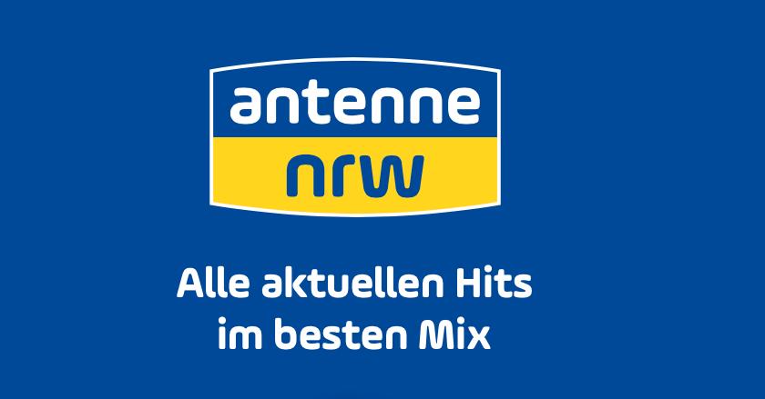 ANTENNE NRW erhält landesweite Zulassung für Nordrhein-Westfalen