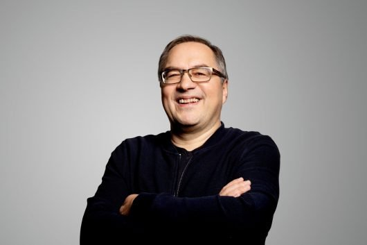 Bernd Schleßelmann (Bild: ©Radio Bremen/Andreas Weiss)