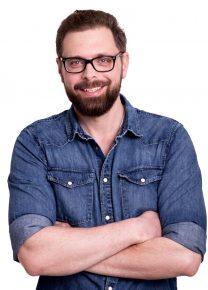 Erik Henschel, Programm-Manager von ENERGY München (Bild: ©ENERGY)