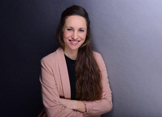 Dr. Johanna Leuschen (Leiterin NDR Audiolab THINK AUDIO) (Bild: Privat)