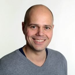 Martin Baum (Bild: privat)