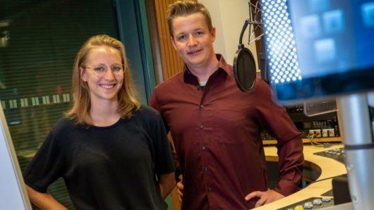 Meili Scheidemann und Max Ulrich (Bild: ©rbb/Thomas Ernst)