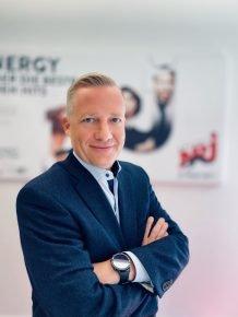 Michael Hambrock, Geschäftsführer ENERGY München (Bild: ©ENERGY)