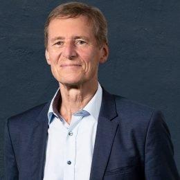Prof. Ulrich Hegerl (Bild: ©NDR/Martin Jehnichen)