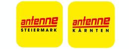 Antenne Steiermark und Antenne Kärnten