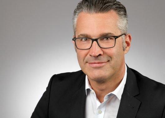 Mirko Drenger (Bild: ©Antenne Deutschland)