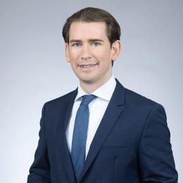 Sebastian Kurz (Bild: ©ÖVP/Jakob Glaser)