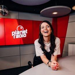 Sarah Hautsch (Bild: planet radio)