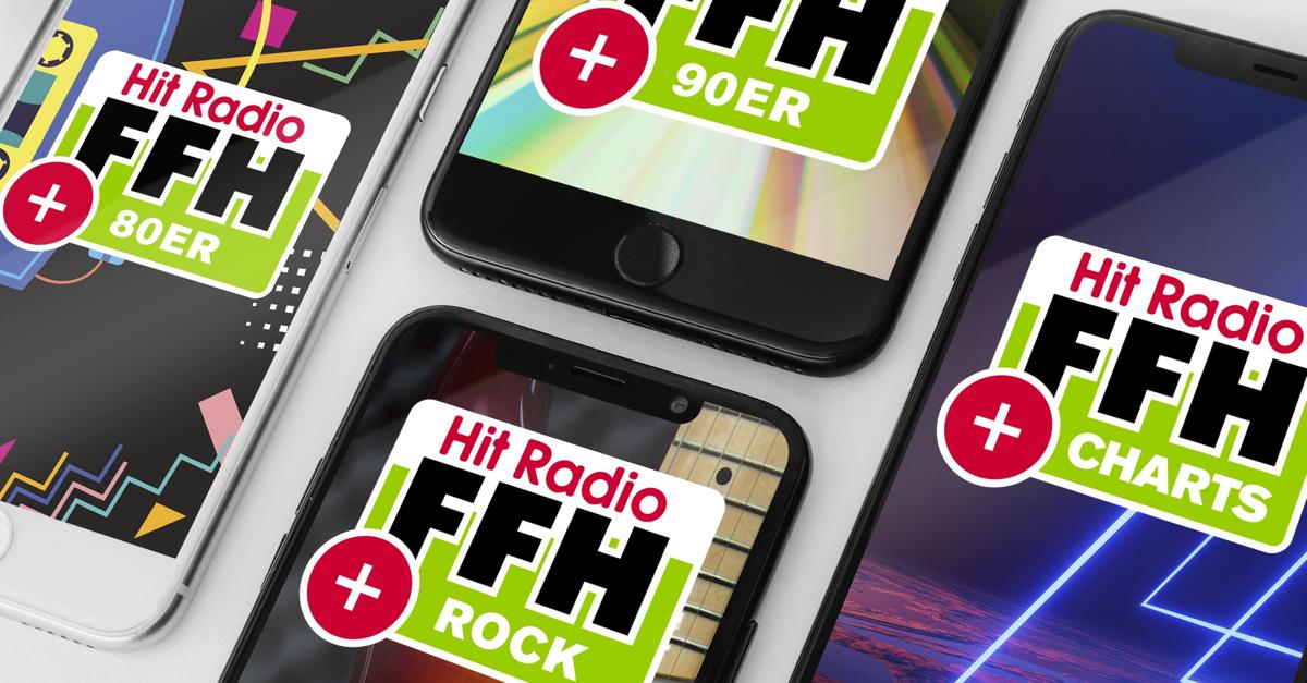 neue FFH+ Technologie (Bild: © HIT RADIO FFH)
