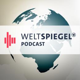 Weltspiegel-Podcast