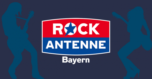 ROCK ANTENNE Bayern (Bild: ©ROCK ANTENNE)