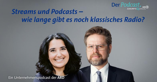 Schiwa Schlei und Norbert Grundei (Bild: WDR/NDR)