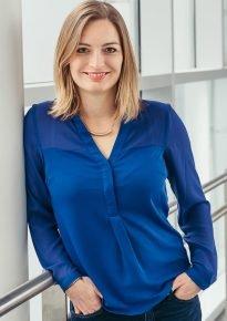 Katharina Glas (Bild: ©SpotCom)