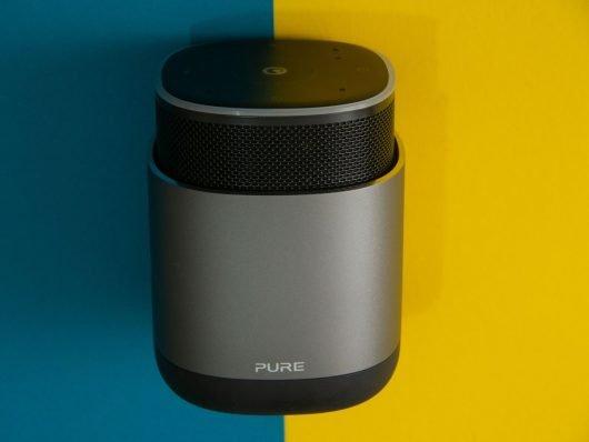 Pure Discovr (Bild: W.D.Roth)